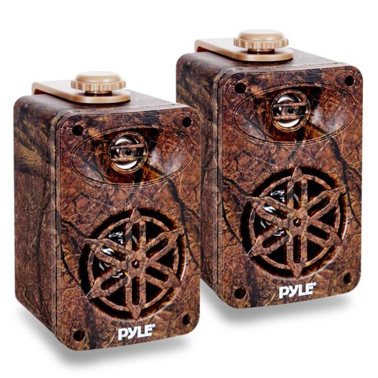 Pyle Plmr24dk Home And Office Home Speakers Sound
