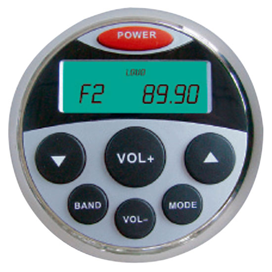 Pyle - PLMRD1 , Marine Audio & Video , Marine Accessories , Water Light Marine Remote Control