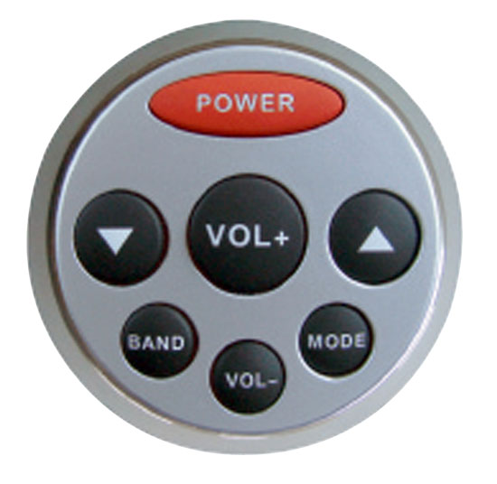 Pyle - PLMRD2 , Marine Audio & Video , Marine Accessories , Water Light Marine Remote Control