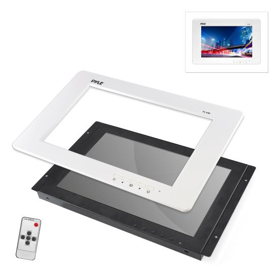 19 Video Monitor Panel Display Screen Full Hd 1080p