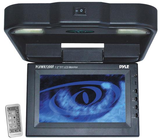 PLVWR7200F