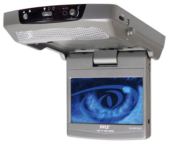 PLVWR7800