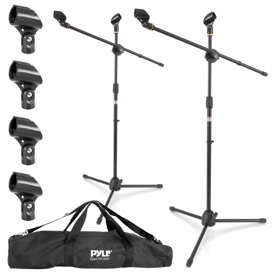 universal tripod microphone stands