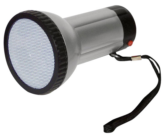 Pyle - PMP10 , Home Audio / Video , Horn Speaker , Mini Handheld Megaphone Bull Horn Voice Amplifier