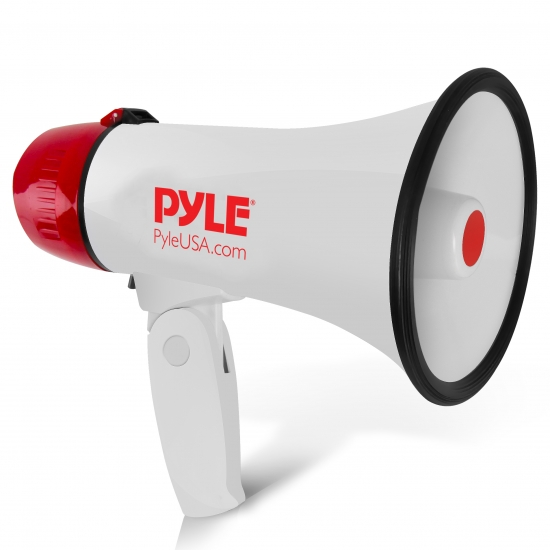 Pyle - PMP20 , Home Audio / Video , Horn Speaker , Compact Professional 20 Watt Power Megaphone