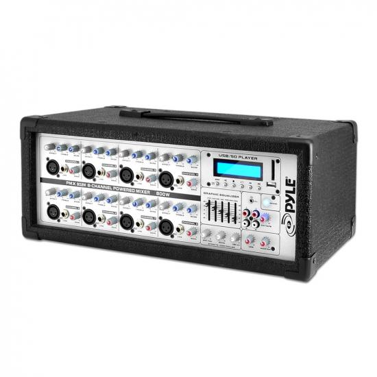 PMX802M