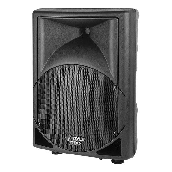 Pyle - PPHP121 , Sound and Recording , PA Loudspeakers - Cabinet Speakers , 12'' 800 Watt  2 Way Full Range Loud Speaker System