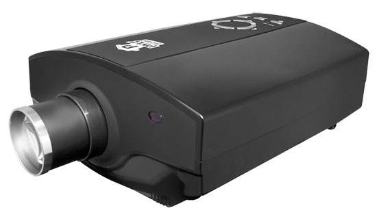 Pyle - PRJ3D69 , Home and Office , Projectors , Widescreen Projector with Up To 150-Inch Viewing Screen, Built-In Speakers & Supports 1080p Playback