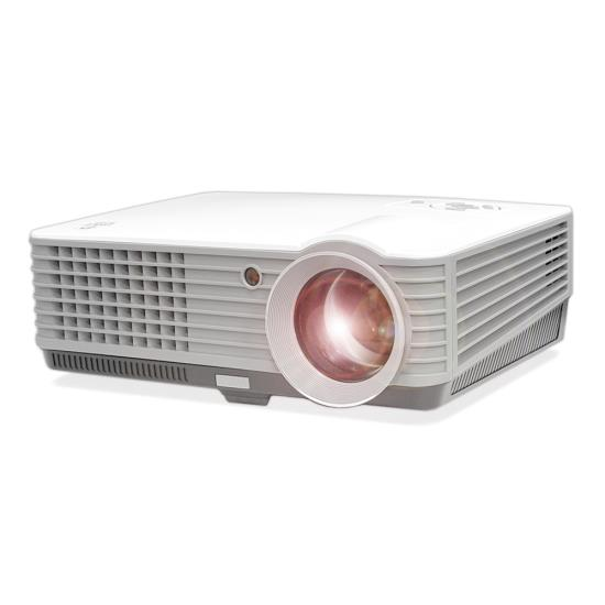 Pyle - PRJD901 , Home and Office , Projectors , Widescreen LED Projector with up to 140-Inch Viewing Screen, Built-In Speakers, USB Flash Reader & Supports 1080p
