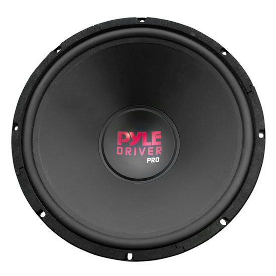 Pyle - PRO158 , Sound and Recording , Subwoofers - Midbass , 15'' Pyle Dryver Pro Subwoofer, 300 Watt