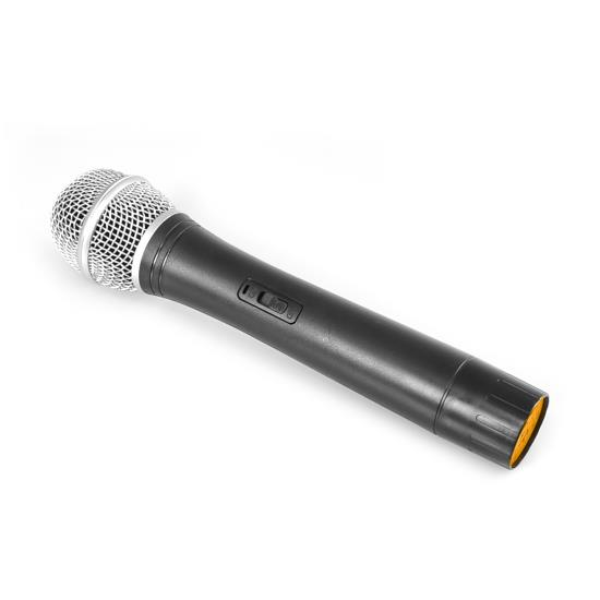 Pyle - PRTPPHP15197.15 , Parts , Replacement Microphone (Wireless Frequency: 197.15MHz)