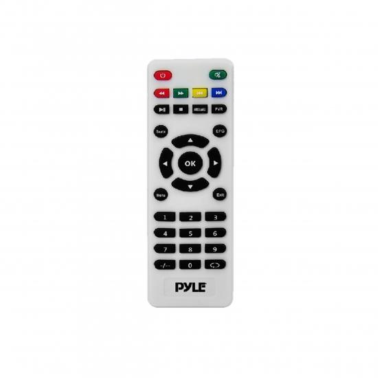 Pyle - PRTPRJG88RC , Parts , Replacement Part - Remote Control (for Pyle model: PRJG88)