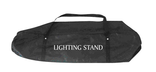 Pyle - PSBGLS , DJ Equipment , Pro DJ Accessories , Heavy Duty Lighting Stand Bag