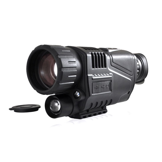 Pyle - PSHTCM88 , Gadgets and Handheld , Cameras - Videocameras , Handheld Night Vision Camera, Night Vision Viewing up to 700 Feet Away, Record Video, Snap Images, LCD Display for Picture Preview and Instant Playback, Built-in Rechargeable Battery
