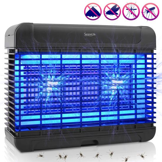 Bug Zappers - Pest Control - Home and Office - Products