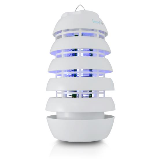 Pyle - PSLMSQR10 , Sports and Outdoors , Bug Zappers - Pest Control , Bug Zapper / Electric Pest Control Insect Mosquito Killer