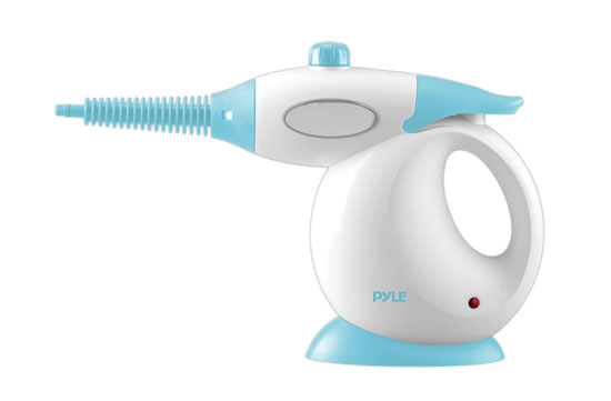 Pyle - PSTMH10 , Home and Office , Vacuums - Steam Cleaners , Pure Clean Handheld Steamer Multipurpose Steam Cleaner for Sanitizing, Deodorizing and Disinfecting
