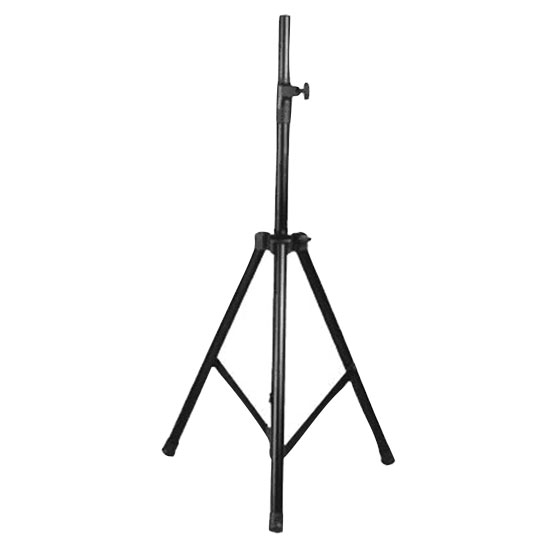 Pyle - PSTND15 , DJ Equipment , Stands , Heavy Duty Tripod  Air Pressure Speaker Stand, Aluminum/Steel