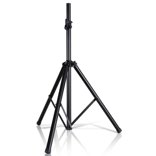 Pyle - PSTND2 , Musical Instruments , Mounts - Stands - Holders , Sound and Recording , Mounts - Stands - Holders , Universal Tripod Speaker Stand Mount Holder, Height Adjustable, 6' Ft.