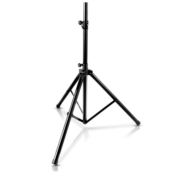 Pyle - PSTND25 , Musical Instruments , Mounts - Stands - Holders , Sound and Recording , Mounts - Stands - Holders , 6 FT. Universal Tripod Speaker Stand Mount, Height Adjustable