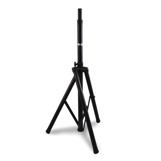 Pyle - PSTND5 , DJ Equipment , Stands , 6.0 Feet 2-Way Anodized Aluminum Tripod Speaker Stand