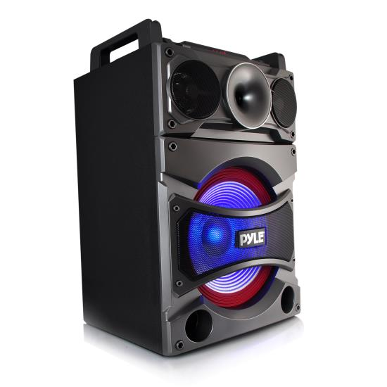 Pyle Upsufm1238bt Home And Office Pa Loudspeakers