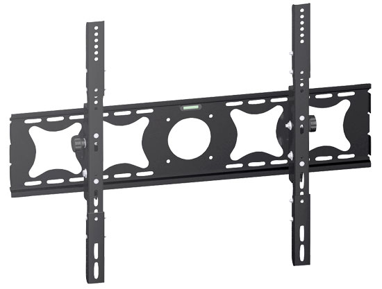 Pyle - PSW117ET1 , Musical Instruments , Mounts - Stands - Holders , Sound and Recording , Mounts - Stands - Holders , 36'' to 65'' Flat Panel Tilted TV Wall Mount