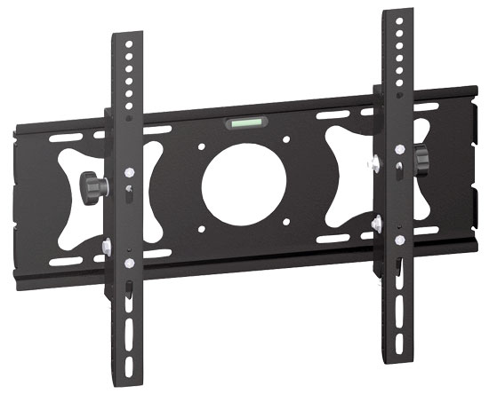 Pyle - PSW119ST1 ,  , 23'' To 42'' Flat Panel Tilt TV Wall Mount