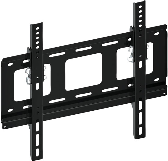 Pyle - PSW128ST , Home Audio / Video , LCD / Plasma , LCD / Plasma Wall Mount , 23'' To 37'' Ultra Thin Flat Panel Flush/Tilt TV Wall Mount