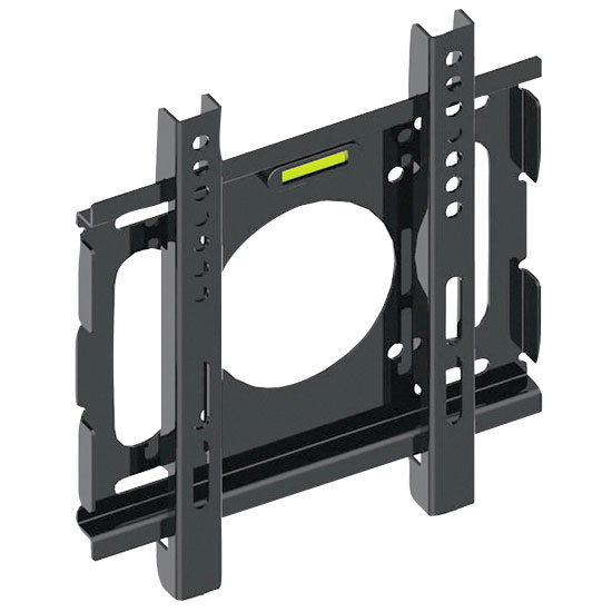 Pyle - PSW446F , Musical Instruments , Mounts - Stands - Holders , Sound and Recording , Mounts - Stands - Holders , 10'' To 32'' Flat Panel TV Wall Mount