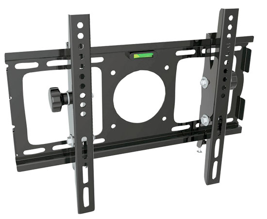 Pyle - PSW449T , Home Audio / Video , LCD / Plasma , LCD / Plasma Wall Mount , 23''to 36'' Flat Panel Tilted TV Wall Mount