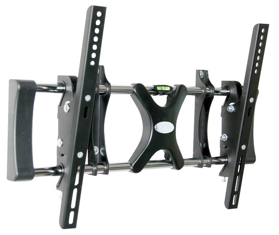 Pyle - PSW503ST , Home Audio / Video , LCD / Plasma , LCD / Plasma Wall Mount , 26'' To 42'' Flat Panel Tilted TV Wall Mount