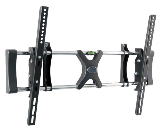 Pyle - PSW504MT , LCD / Plasma Wall Mount , 36'' to 55'' Flat Panel Tilted TV Wall Mount