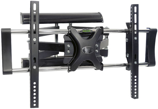 Pyle - PSW601AT , LCD / Plasma Wall Mount , 32'' to 50'' Flat Panel Articulating TV Wall Mount