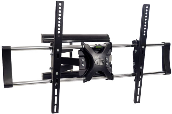Pyle - PSW602AT , Musical Instruments , Mounts - Stands - Holders , Sound and Recording , Mounts - Stands - Holders , 42''to 65'' Flat Panel Articulating TV Wall Mount