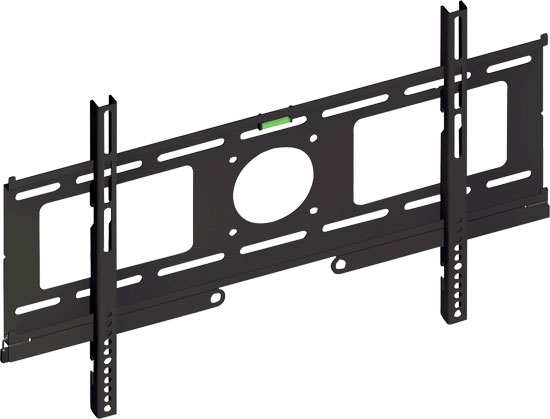 Pyle - PSW701F , Home Audio / Video , LCD / Plasma , LCD / Plasma Wall Mount , 23''- 50'' Flat Panel Flush Wall Mount With Built In Level