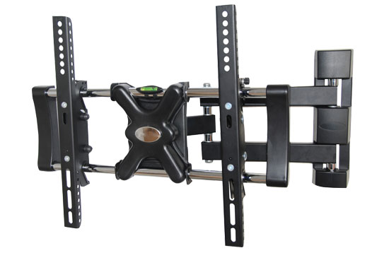 Pyle - PSW730S , Musical Instruments , Mounts - Stands - Holders , Sound and Recording , Mounts - Stands - Holders , 32'' to 42'' Flat Panel Articulating TV Wall Mount