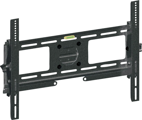 Pyle - PSW801T , Musical Instruments , Mounts - Stands - Holders , Sound and Recording , Mounts - Stands - Holders , 23''- 50'' Flat Panel Tilting Wall Mount With Built In Level