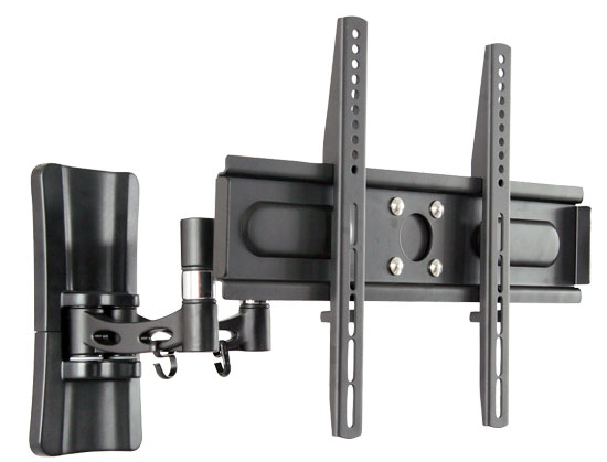 Pyle - PSW974S , Musical Instruments , Mounts - Stands - Holders , Sound and Recording , Mounts - Stands - Holders , 26'' To 42'' Flat Panel Articulating TV Wall Mount