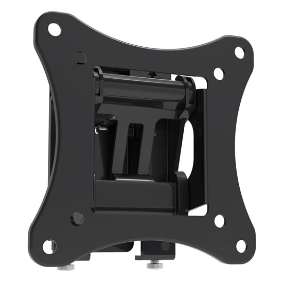 Pyle - PSWLB61 , Musical Instruments , Mounts - Stands - Holders , Sound and Recording , Mounts - Stands - Holders , 10'' To 24'' Flat Panel Tilting Wall Mount