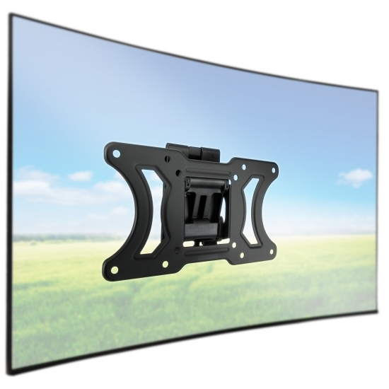 Pyle - PSWLB62 , Musical Instruments , Mounts - Stands - Holders , Sound and Recording , Mounts - Stands - Holders , 10'' To 32'' Flat Panel Tilting Wall Mount
