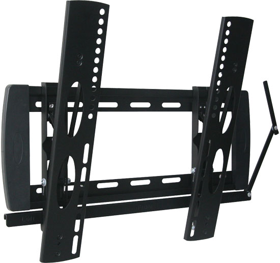Pyle - PSWLE58 ,  , 23''-42'' Flat Panel Low Profile Tilt LED/LCD TV Wall Mount