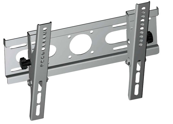 "Pyle - PSXPT006 , Musical Instruments , Mounts - Stands - Holders , Sound and Recording , Mounts - Stands - Holders , 14""- 37"" Flat Panel TV Tilting Wall Mount"