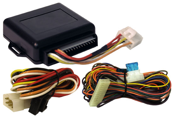 Pyle - PWD303 , Car Security , Remote Start/Alarm Systems , Add on Remote Starter