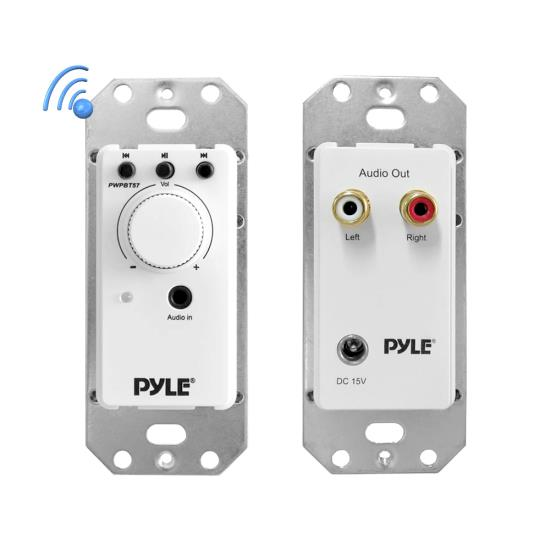 Pylehome - Pwpbt57 - Tools And Meters - Wall Plates