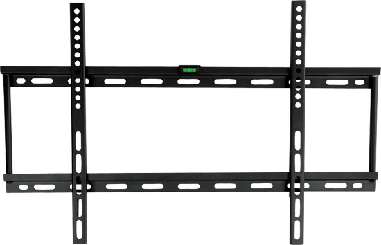 Pyle - PXPF202C , Musical Instruments , Mounts - Stands - Holders , Sound and Recording , Mounts - Stands - Holders , 26'' to 55'' Ultra Thin Fixed LED/LPDP Mount