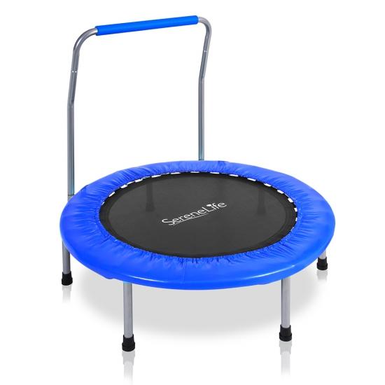 Pyle - SLSPT369.5 , Misc , Sports Kids Size Trampoline